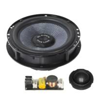 GLADEN AUDIO ONE 165 RS AUDI 3 SZETT
