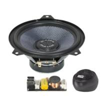GLADEN AUDIO ONE 165 BMW E46 SZETT