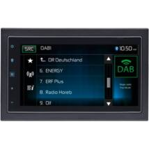 macAudio MAC520 DAB + NAV SET