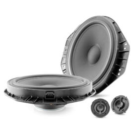 Focal Car IS 690 Ford