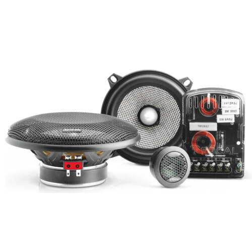 Focal Car Kit 130 AS