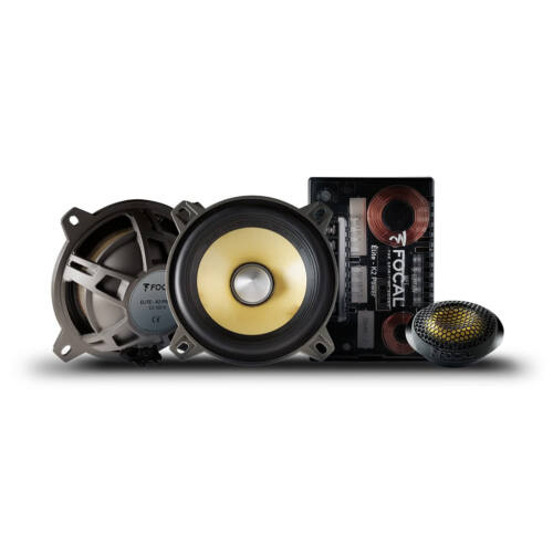 Focal Car Kit ES100K