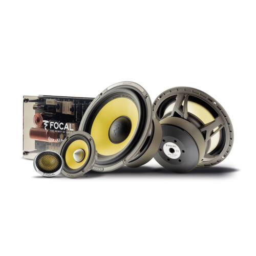 Focal Car Kit ES165KX3
