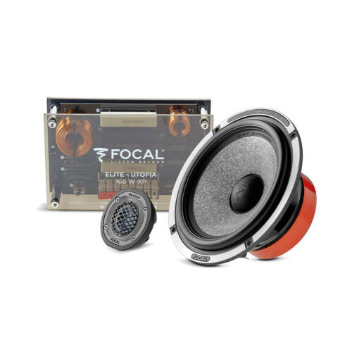 FOCAL CAR KIT 165 W-XP PASSIF