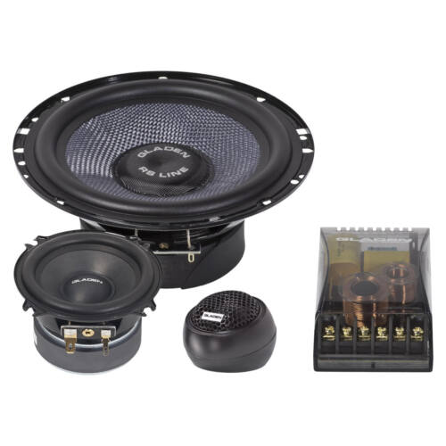 Gladen Audio RS 165.3