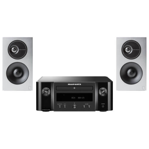 MARANTZ MELODY (MCR412) + DEFINITIVE TECHNOLOGY DEMAND 7 SZETT