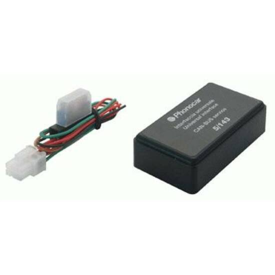 Phonocar 5/143 Can-Bus interface