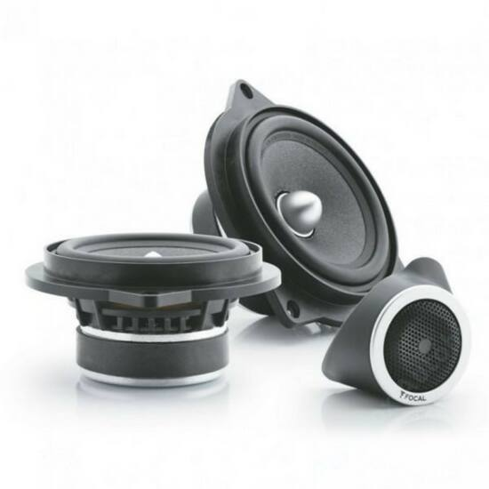 FOCAL CAR KIT IFBMW-S
